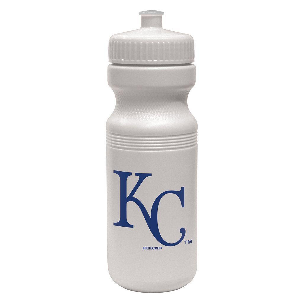 Boelter Kansas City Royals Water Bottle Set