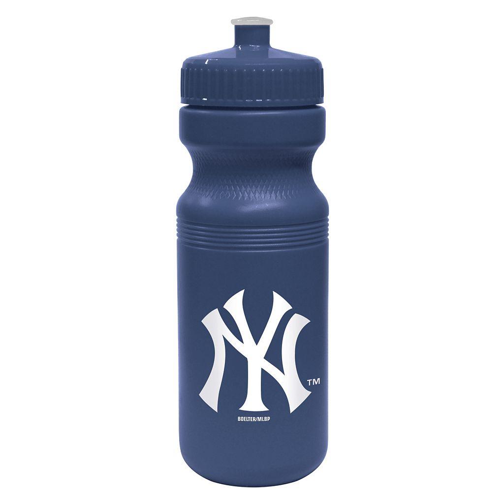 Boelter New York Yankees Water Bottle Set
