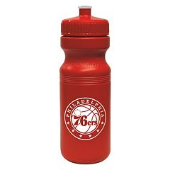 Boelter Philadelphia 76ers Water Bottle Set