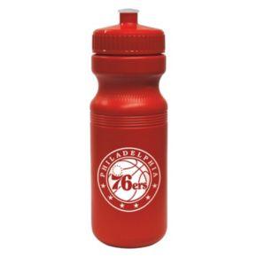 Boelter Philadelphia 76ers Water Bottle Set