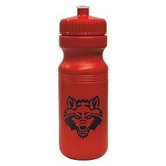 Boelter Arkansas State Red Wolves Water Bottle Set