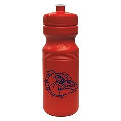 Boelter Gonzaga Bulldogs Water Bottle Set