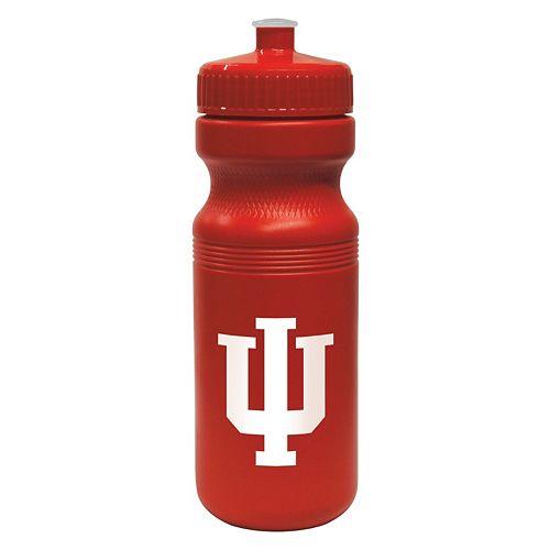 Boelter Indiana Hoosiers Water Bottle Set