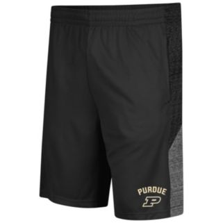 Men's Campus Heritage Purdue Boilermakers Friction Shorts
