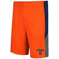 Men's Campus Heritage Syracuse Orange Friction Shorts