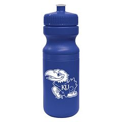 Boelter Kansas Jayhawks Water Bottle Set