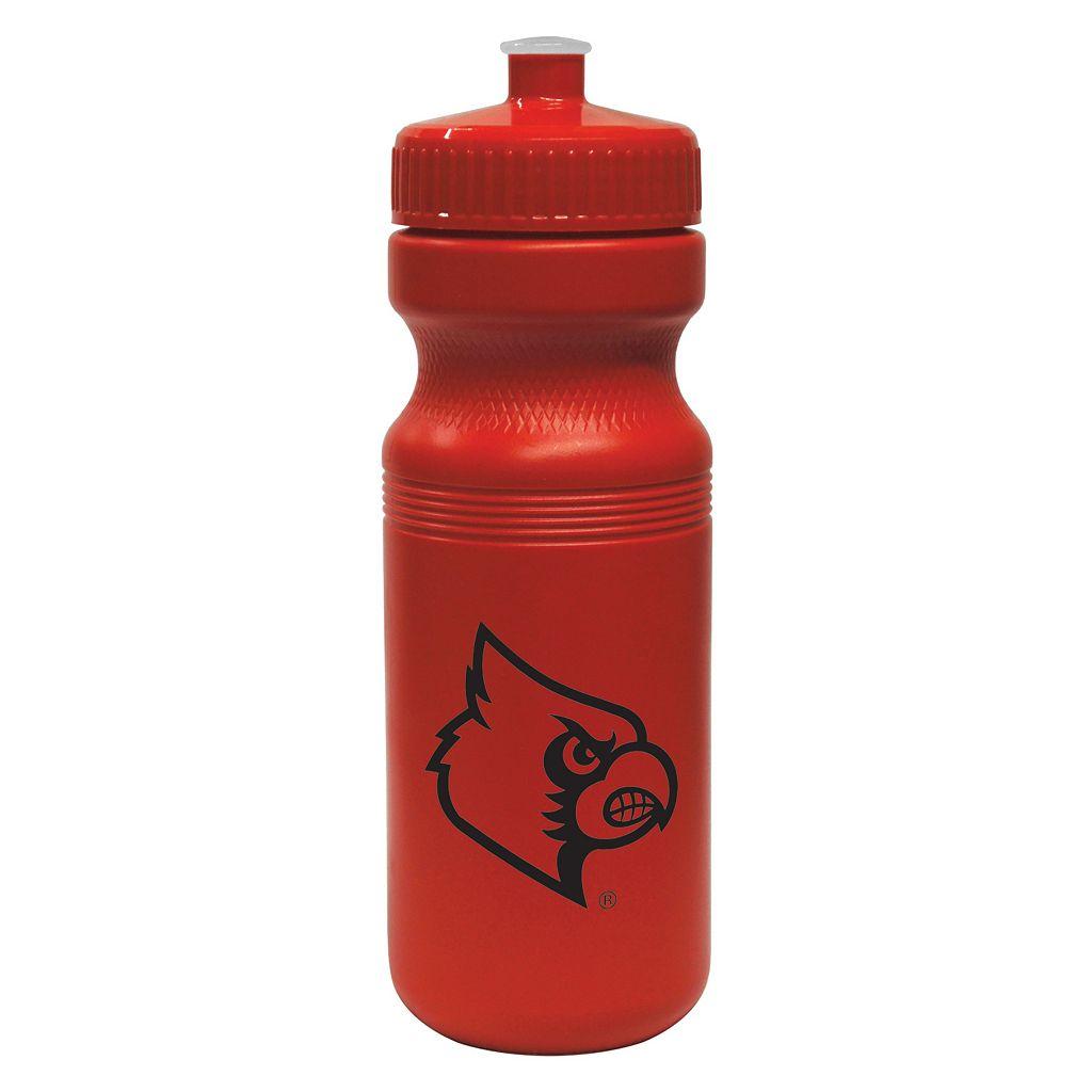 Boelter Louisville Cardinals Water Bottle Set