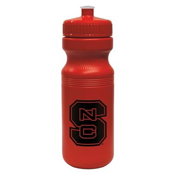 Boelter North Carolina State Wolfpack Water Bottle Set