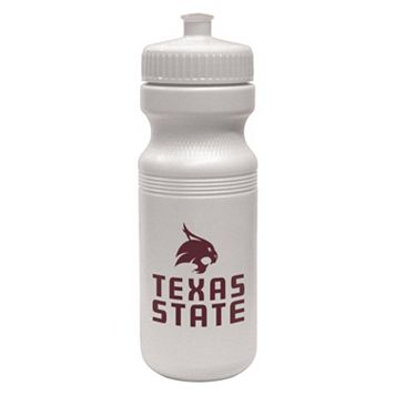 Boelter Texas State Bobcats Water Bottle Set