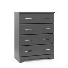 Stork Craft Brookside 4 Drawer Dresser