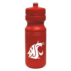 Boelter Washington State Cougars Water Bottle Set