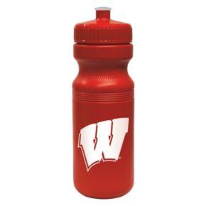 Boelter Wisconsin Badgers Water Bottle Set