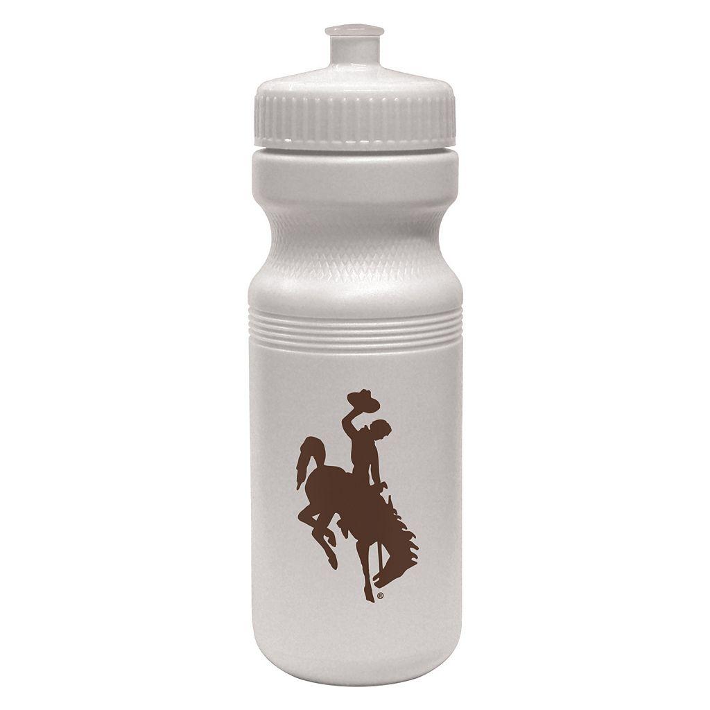 Boelter Wyoming Cowboys Water Bottle Set