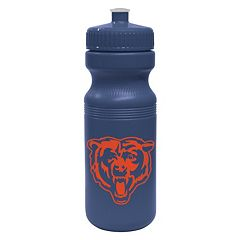 Boelter Chicago Bears Water Bottle Set