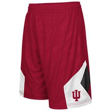 Boys 8-20 Campus Heritage Indiana Hoosiers Sleet Shorts