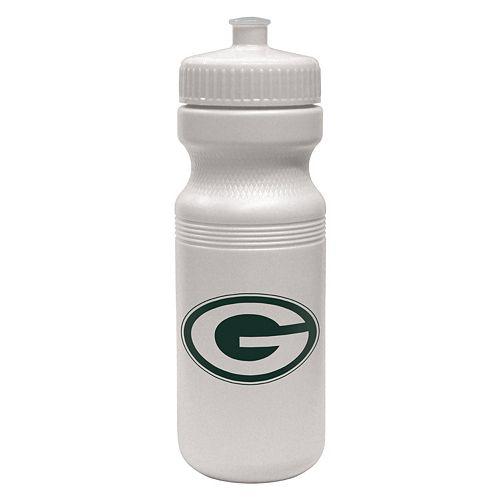 Boelter Green Bay Packers Water Bottle Set