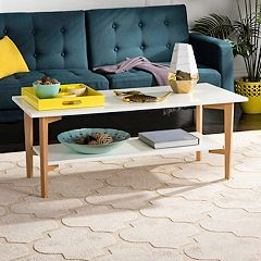 Safavieh Modern Classic Coffee Table