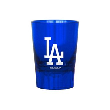 Boelter Los Angeles Dodgers 4-Pack Shot Glass Set