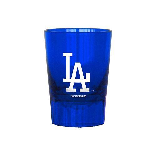 Boelter Los Angeles Dodgers 4-Pack Shot Glass Set