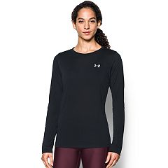 Women's Under Armour Tech Long Sleeve Top