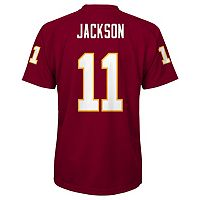 Boys Washington Redskins DeSean Jackson NFL Performance Jersey