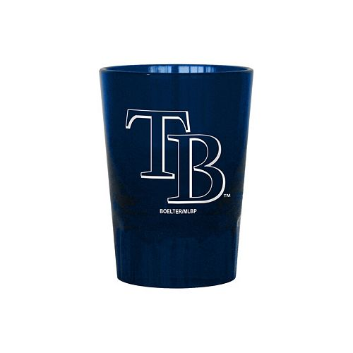 Boelter Tampa Bay Rays 4-Pack Shot Glass Set