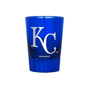 Boelter Kansas City Royals 4-Pack Shot Glass Set
