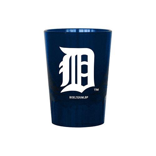Boelter Detroit Tigers 4-Pack Shot Glass Set