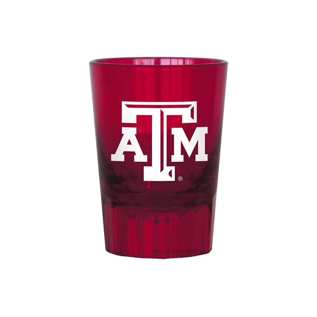 Boelter Texas A&M Aggies 4-Pack Shot Glass Set
