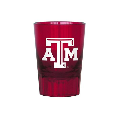Boelter Texas A&M Aggies 4-Pack Shot Glass Set