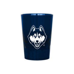 Boelter UConn Huskies 4-Pack Shot Glass Set