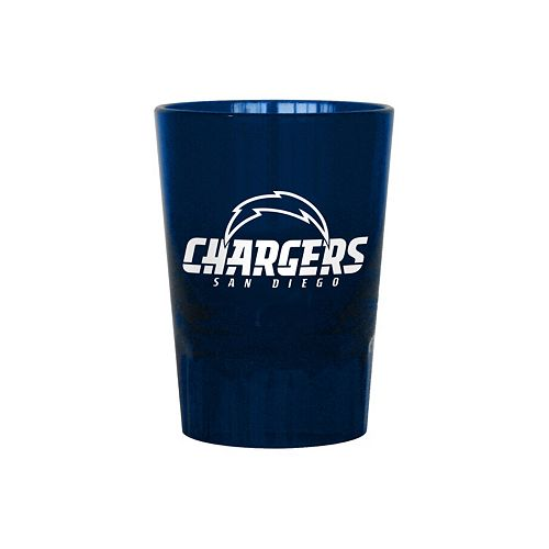 Boelter San Diego Chargers 4-Pack Shot Glass Set