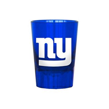 Boelter New York Giants 4-Pack Shot Glass Set