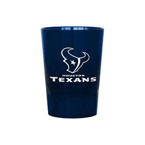 Boelter Houston Texans 4-Pack Shot Glass Set