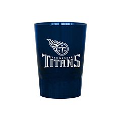 Boelter Tennessee Titans 4-Pack Shot Glass Set
