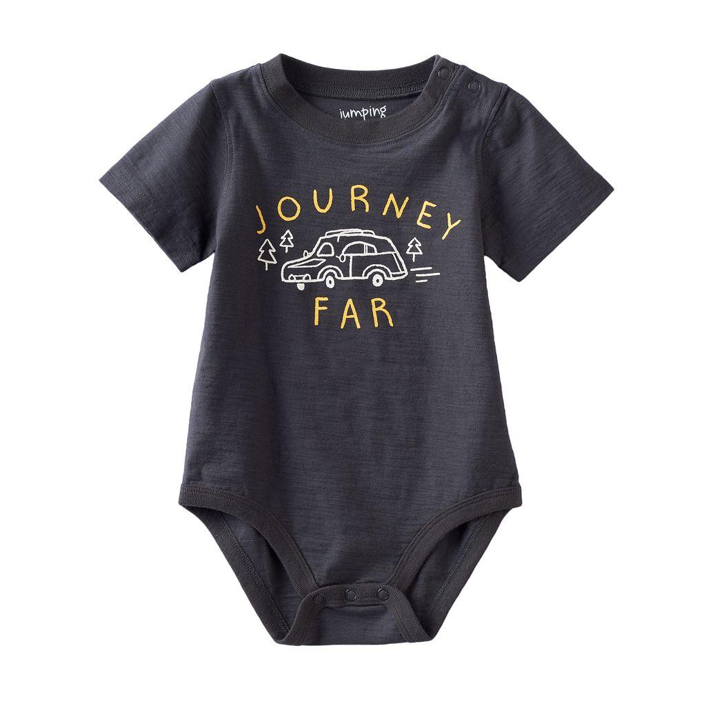 Baby Boy Jumping Beans®