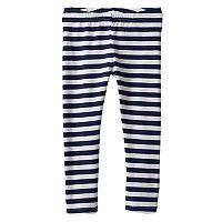 Toddler Girl Jumping Beans® Patterned Full-Length Leggings