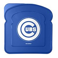 Boelter Chicago Cubs 4-Pack Sandwich Container
