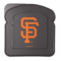 Boelter San Francisco Giants 4-Pack Sandwich Container