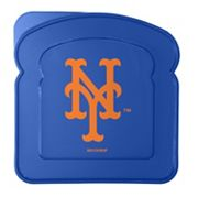 Boelter New York Mets 4-Pack Sandwich Container