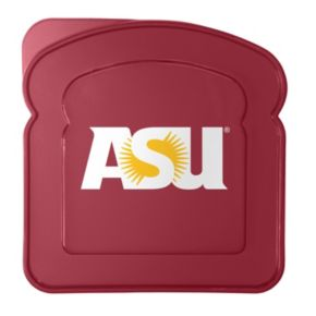 Boelter Arizona State Sun Devils 4-Pack Sandwich Container