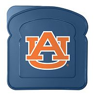 Boelter Auburn Tigers 4-Pack Sandwich Container