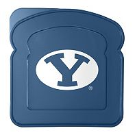 Boelter BYU Cougars 4-Pack Sandwich Container