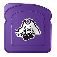 Boelter East Carolina Pirates 4-Pack Sandwich Container