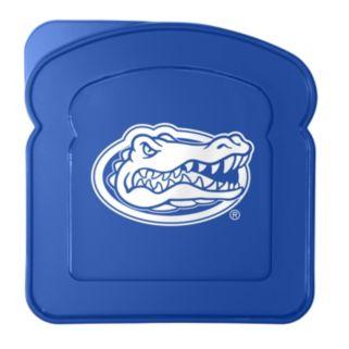 Boelter Florida Gators 4-Pack Sandwich Container