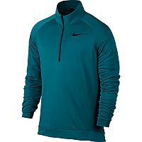 Big & Tall Nike Dri-FIT Performance Quarter-Zip Training Pullover