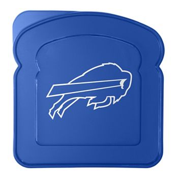 Boelter Buffalo Bills 4-Pack Sandwich Container