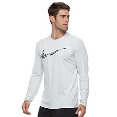 Men's Nike Dri-FIT Logo Tee