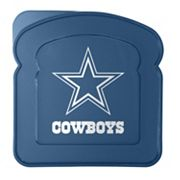 Boelter Dallas Cowboys 4-Pack Sandwich Container