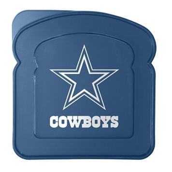 Boelter Dallas Cowboys 4-Pack Sandwich Container
